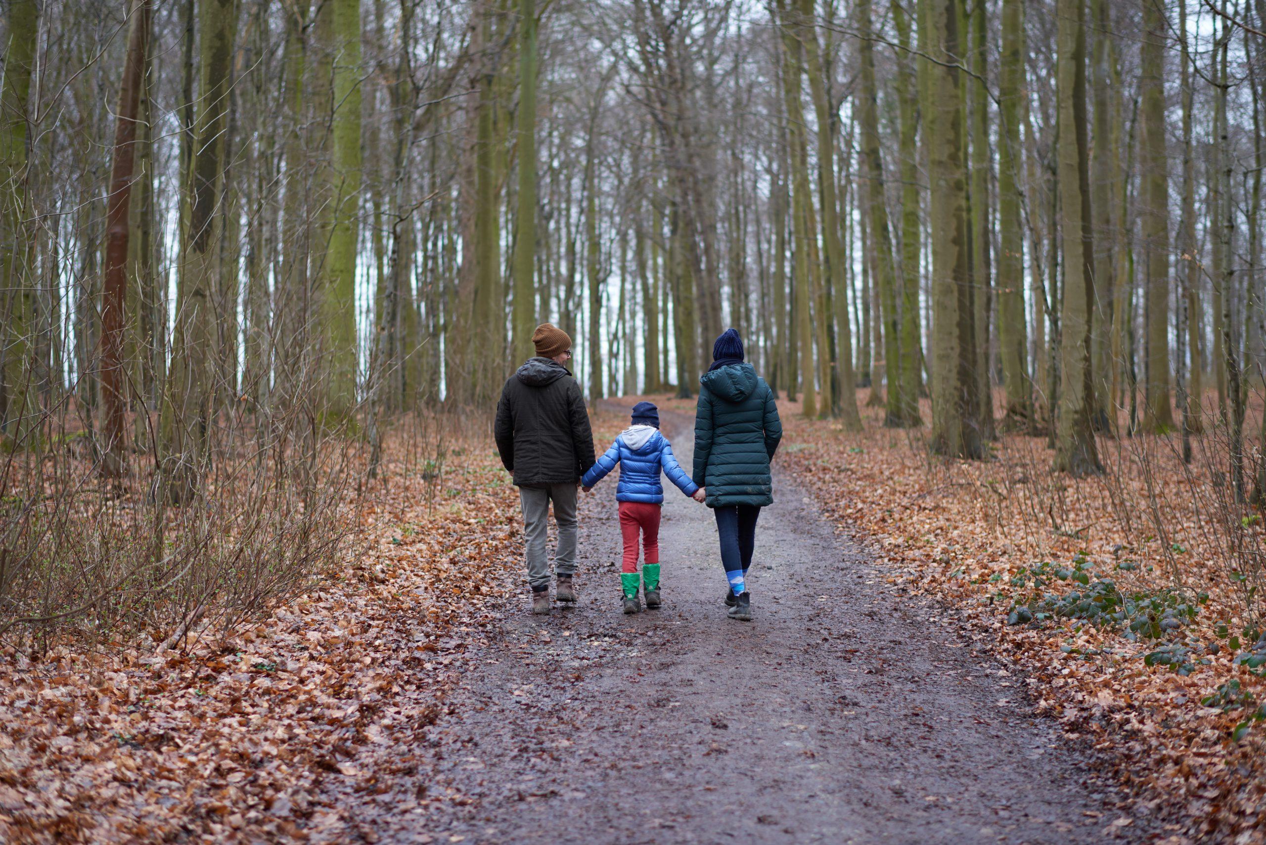 Gut Friederikenhof - Zeit mit der Familie verbringen