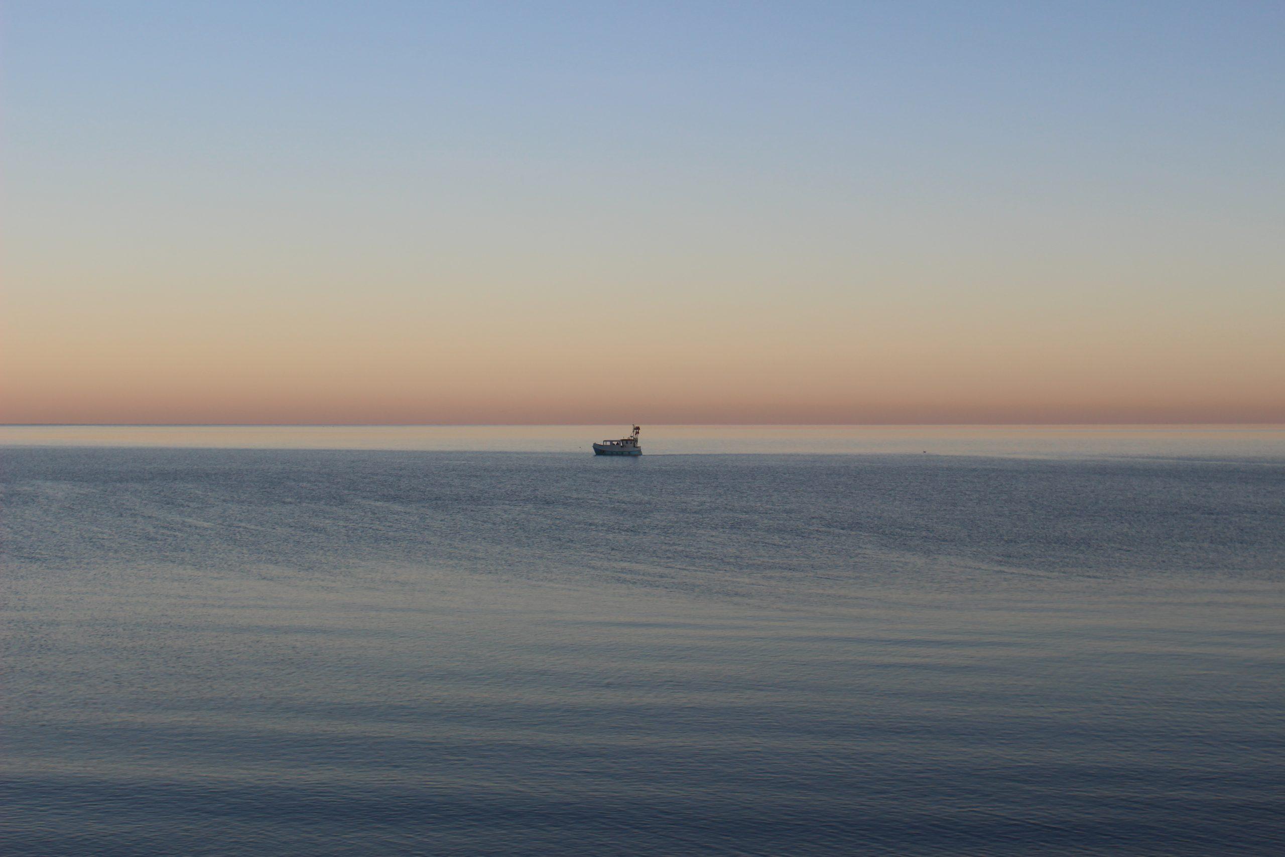 Gut Friederikenhof - die ruhige Ostsee