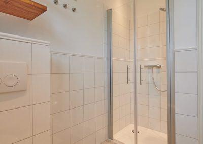 Stellmacherei - Bad mit Dusche