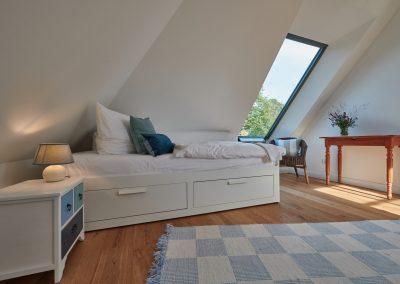 Stellmacherei - ausziehbare Betten